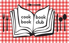 cookbook book club