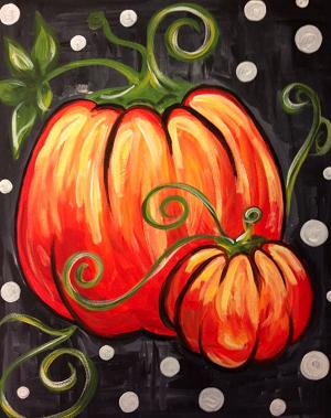 pumpkins-and-polka-dots