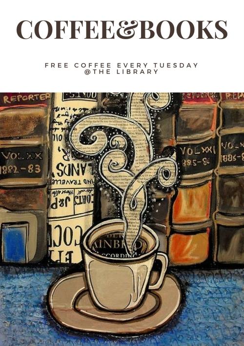 coffee&books